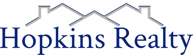 Brock Hopkins, Realtor Logo